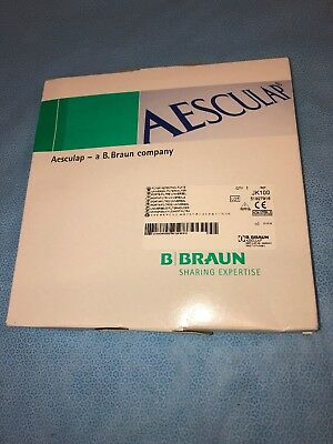 Aesculap Filter Retention Plate JK100 Surgical STERILIZATION - MEDICAL VET