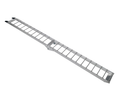 Rampe De Chargement Aluminium Moto-Straight Folding Ramp-39100022