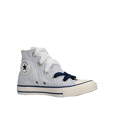 aa7fec6b09cc2 Chaussures Converse All Star 560995C Chuck Taylor Grand Broderie anglaise