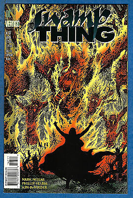 SWAMP THING # 167 (2nd Series) - DC 1996  (fn-vf)  B