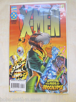 Marvel June 4 The Astonishing X-Men After Xavier: The Age of Apocalypse Ungraded