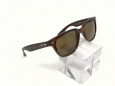 2dbeb55f27d Vuarnet Px Pouilloux 088 Brown Vintage Sport Ski Amber Sunglasses Made In  France