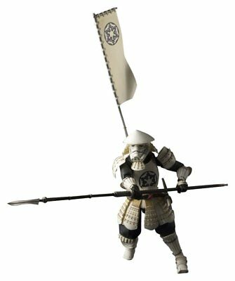 Officially Licensed SW Yari Ashigaru Stormtrooper Meisho Movie Realization AF
