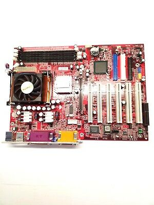 N1996 MOTHERBOARD DRIVERS FOR WINDOWS XP