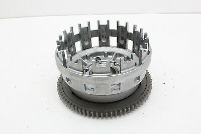 06-09 Suzuki Gsxr600 Clutch Basket 21200-01820