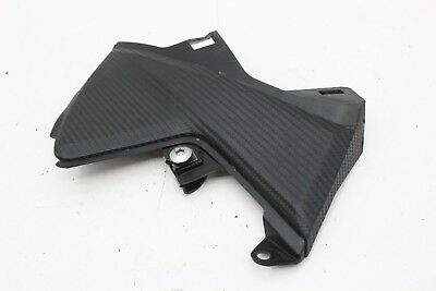 13-16 Honda Cbr600Rr Right Front Side Seat Saddle Panel Trim Cowl Fairing