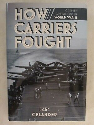 How Carriers Fought - Carrier Operations in WWII