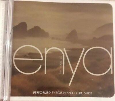 The Magic of Enya von Various | CD | Zustand sehr gut