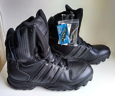 d12906052fd Brand NEW Adidas GSG 9.2 Tactical Outdoor Sports Men s Boots (Black - Size  14US