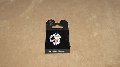 Disney Pin Baby Eeyore Winnie the Pooh NEW FREE SHIPPING