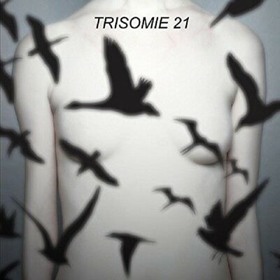 TRISOMIE 21 Don't You Hear? - LP / Black Vinyl (Limited)
