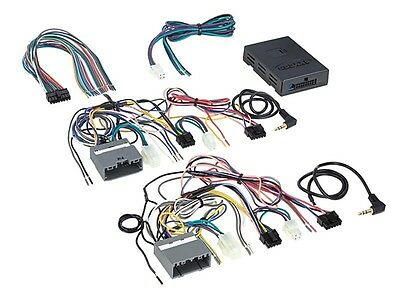 Jeep Patriot ab 2007 Aktivsystemadapter Aktiv System Adapter mit CAN BUS