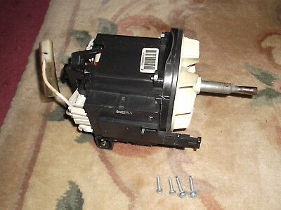 Kirby Sentria 2 Vacuum Cleaner Motor. Used But Excellent Working Condition