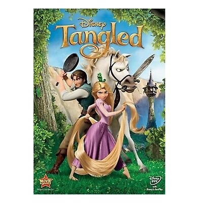 Tangled (DVD, 2011) NEW!!  FREE SHIPPING!!