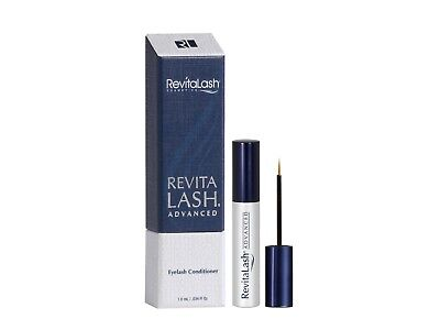 RevitaLash Advanced 1.0ml Eylash Wimpernserum Conditioner ORIGINAL ★DHL★