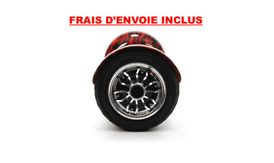 Roue Moteur 10 pouces Smart Equilibrage Electrique Gyropode Scooter overboard