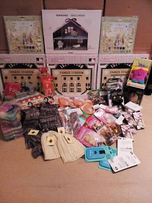 Job Lot , CarBoot, Market Trader, Christmas Gifts . (Lot1)