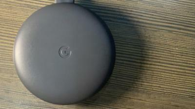 Google Chromecast 3rd Gen (Latest) Streaming Media Player - Brand New