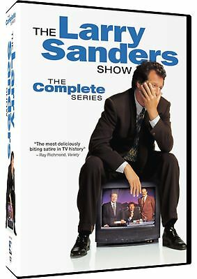 The Larry Sanders Show - Complete Series - Region 1 - Like New