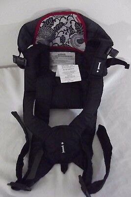 1adc65c5df8 Infantino Baby Carrier Infant Sling Carry Backpack Holder SWIFT Classic