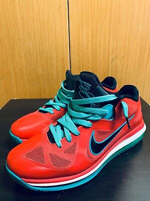 0d51ef445f2 NIKE KYRIE 2014 1 Dream Crimson Red Size 12  705277-016  -  105.00 ...