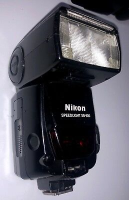 Nikon Speedlight SB-800 Professional Shoe Mount Flash