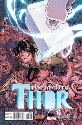 The Mighty Thor #2 (Vol 2)