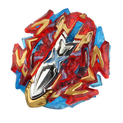 Kids Metal Fusion 4D Fight Bey Blade Blades Bay blades Spinning Top Toys