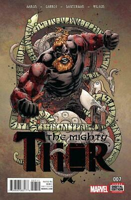 The Mighty Thor #7 (Vol 2)