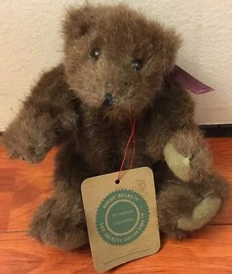 Boyds Bear Investment Collectibles