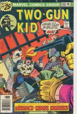 Two Gun Kid #130 **GD Condition**