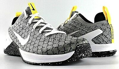 89e70e5587ae Nike Metcon Dsx Flyknit 2 X Training Shoes Ao2807-017 Trainers Crossfit New  Mens