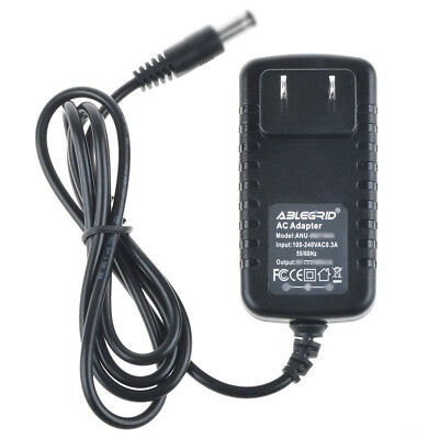 6V 1A AC/DC Adapter Wall Charger for SIMSUKIAN SK01G-0600100U Power Supply Cord