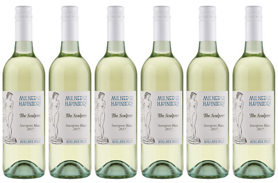 2017 | Milner of Hahndorf 'The Sculptor' Sauvignon Blanc | 5 Star Winery | Ad...