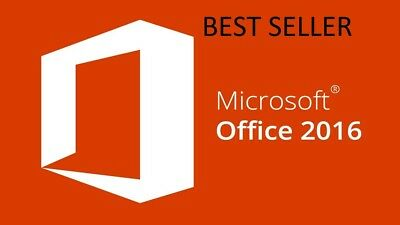 MS Office 2016 Activation KEY and Download LINK (32/64 Bit) Life Time Activation