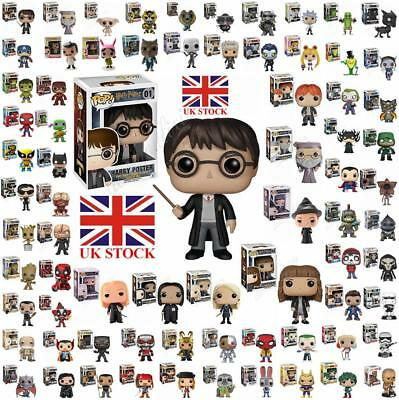 Xmas gift Funko POP Harry Potter Movie game characters Vinyl Action Figure Toys
