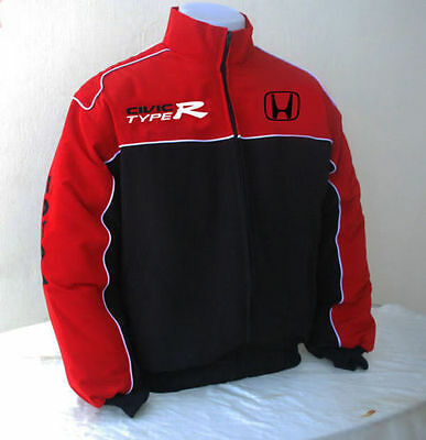 Civic Type R quality Jacket