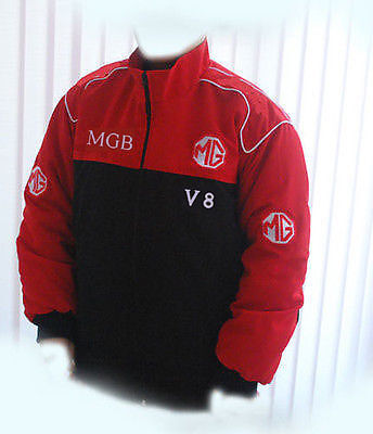 MGB V8  quality Jacket