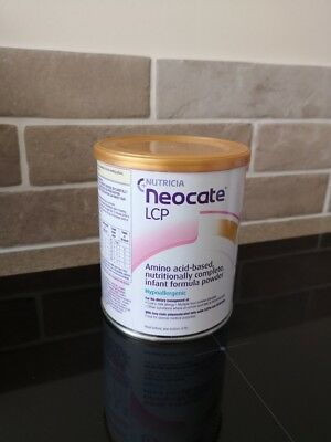 NEOCATE LCP - Expires APRIL 2019