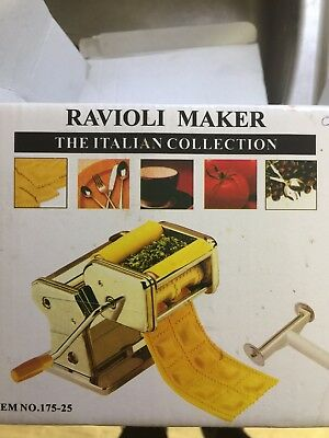 """Raviolimaker """"THE ITALIAN COLLECTION"""""""