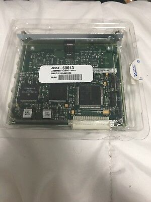 HP Jetdirect J2550-60013 Internal Print Server Card