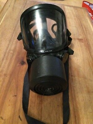 ragal panorama limited bs 4667 respirator in good condition