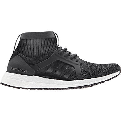 dd0f917cd44d ADIDAS WOMEN S PUREBOOST X Shoes Size - UK 7.5 CARBON  SILVER MET ...
