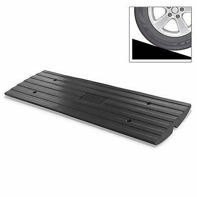Pyle Heavy Duty Car Driveway Curbside Bridge Ramp
