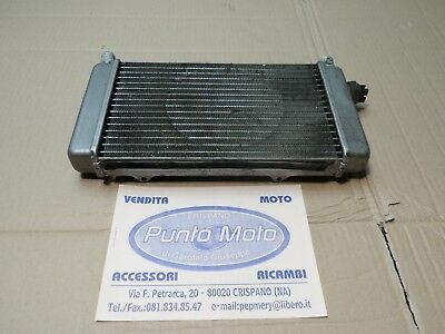 Radiatore Radiator acqua Aprilia Atlantic 250 2004-2011