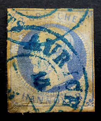 GERMANY(HANOVER )  #20 used  CAT.$37.50