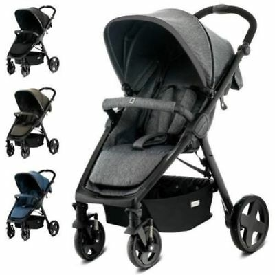 Moon Baby Buggy Lightweight Baby Pushchair | Stroller | Pram |  *new Years Sale*