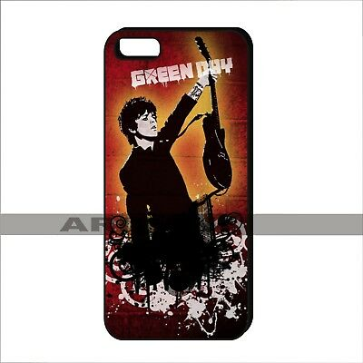 Green Day Rock Band Idiot New iPhone Case Cover All Type #AR