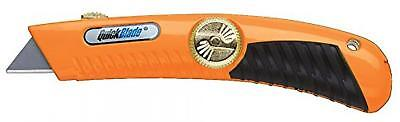 Pacific Handy Cutter QBS20 Quickblade Spring Back Utility Knife