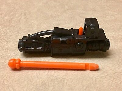 G I JOE Accessory  1993 Night Creeper Leader V1               Missile Launcher